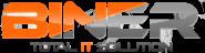 BINER - Penjualan dan Service Laptop Jombang