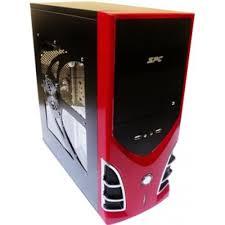 Paket komputer G41-Dual Core