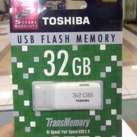 Flashdisk Toshiba 32 Gb HQ