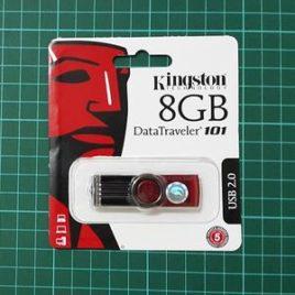 Flashdisk Kingston 8 Gb Usb 3 HQ