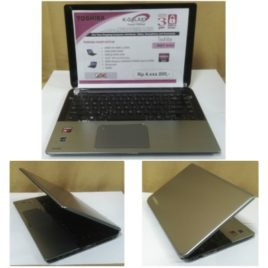 TOSHIBA S40DT-AT01M
