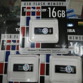 Flash disk Toshiba 16 Gb HQ
